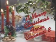 SES8 1994 Christmas