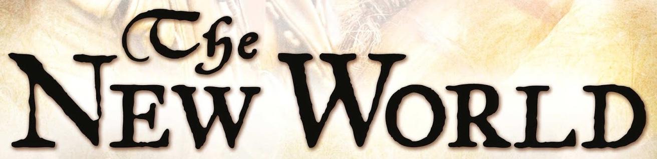 The New World (2005 film)