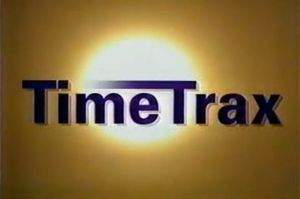 Time Trax (TV series)
