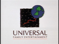 Universal Family Entertainment 1992