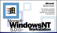 WindowsNT50WorkstationIDR
