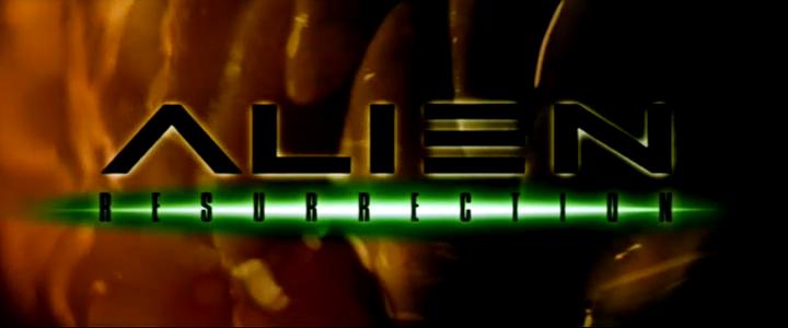 Alien Resurrection (film)