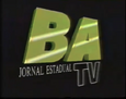 BATV estadual 1987