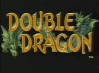 Double Dragon (cartoon)