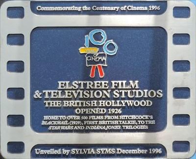 Elstree Film & Television Studios
