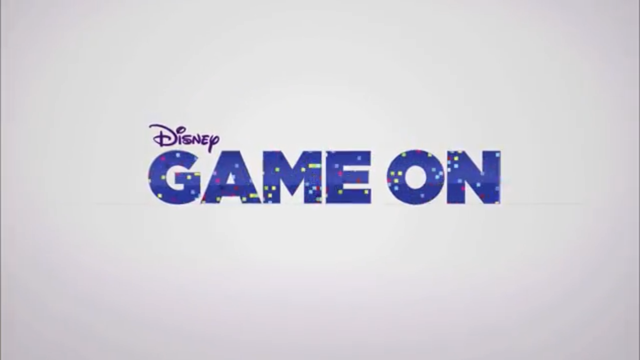 Game On (Disney Channel)
