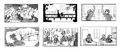 Google Lucy Maud Montgomery's 141st Birthday (Storyboards)
