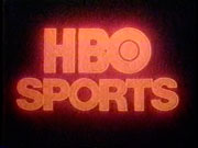 HBO Sports/Other