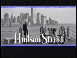 Hudson Street - pilot manuscript for 1995 Tony Danza TV comedy series.jpg