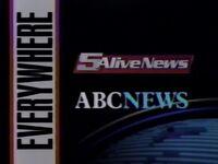 KOCO ABC News Everywhere 1990