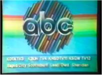 KOTA Territory ABC 1987