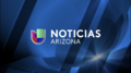 Ktvw kuve noticias univision arizona promo package 2015