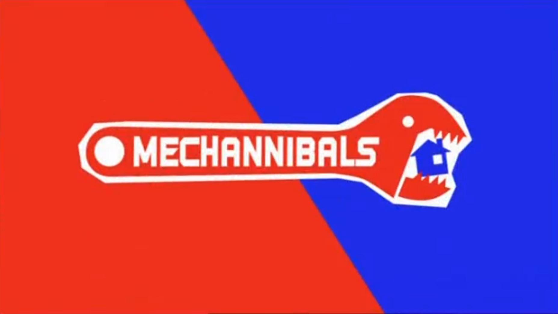 Mechannibals