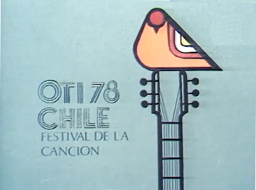 OTI Song Contest 1978