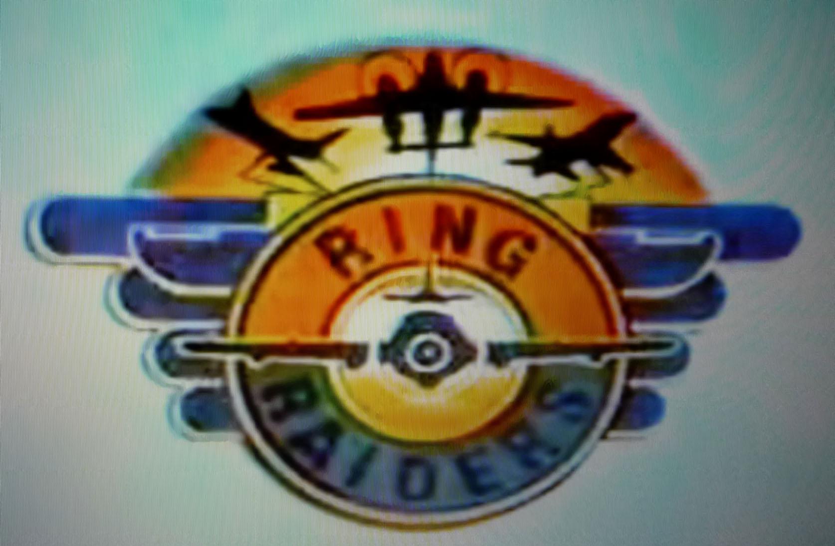 Ring Raiders