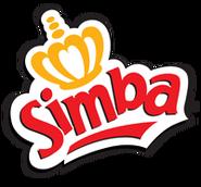 Simba Chips logo