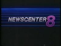 WJKW Newscenter 8 1983