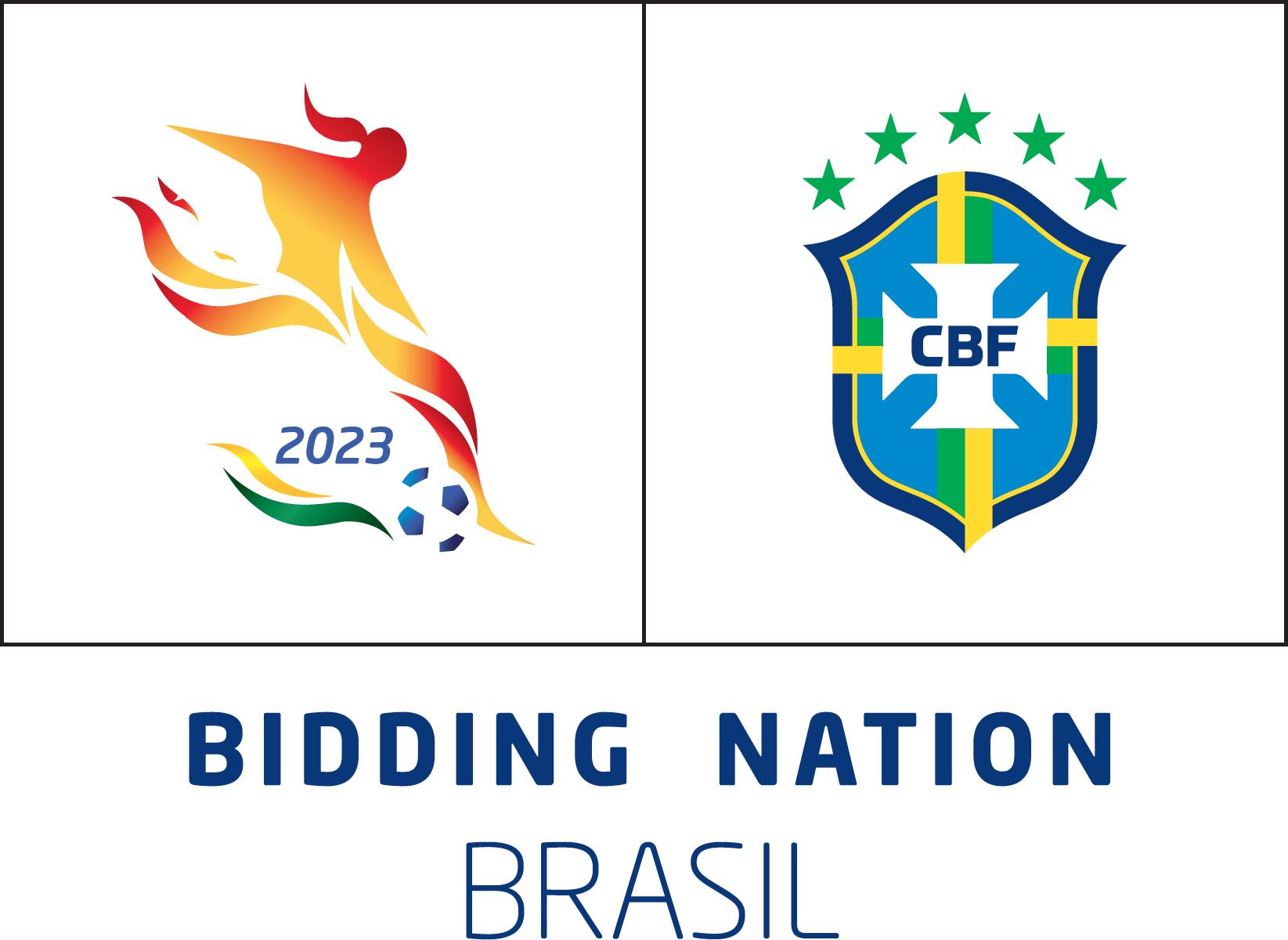 Brazil 2023 FIFA Women's World Cup Bid