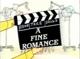A Fine Romance (U.S.)