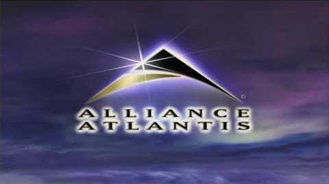 Alliance Atlantis (1999) (WS)