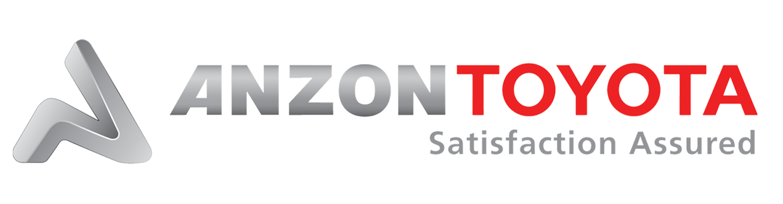 Anzon Toyota