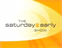 CBSSaturdayEarlyShow