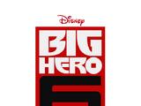 Big Hero 6 (2014 film)