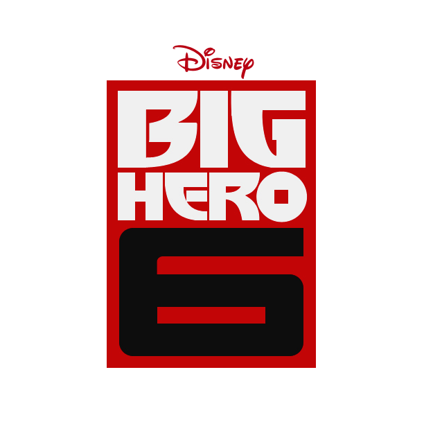 Big Hero 6 (2014 film)