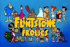 Flintstone Frolics