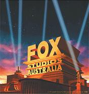 Fox Studios Australia (Alternative)