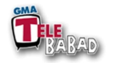 GMA Telebabad