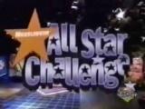 Nickelodeon All Star Challenge
