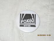 WYVN FOX 60 button