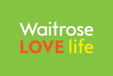 Waitrose LoveLife