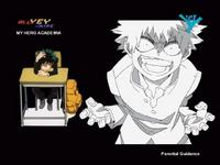All Yey! Anime On Screen Bugs