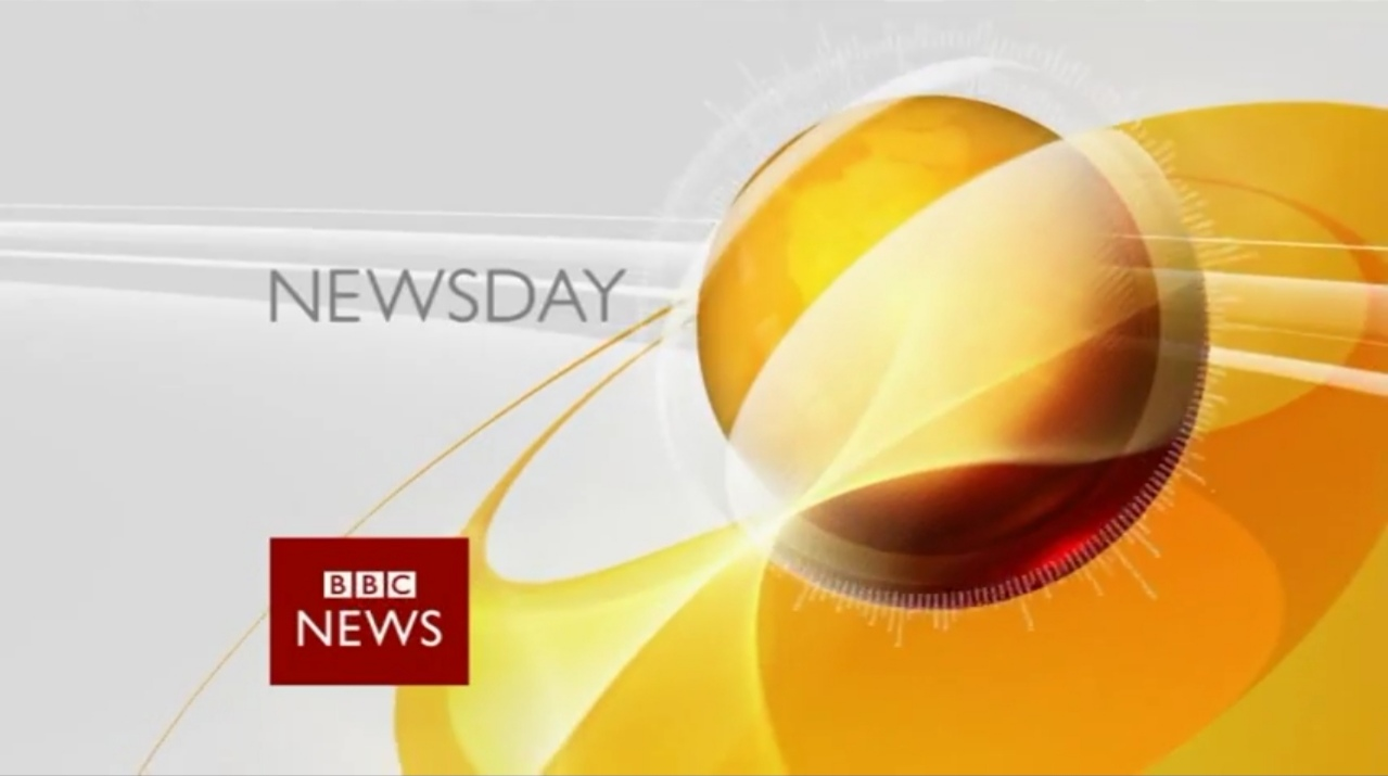 BBC Newsday