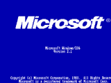 Microsoft Windows/Startup and Shutdown Screens