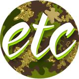 ETC Camouflage Logo 2015