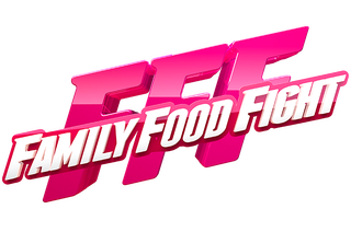 Family Food Fight (Australia)
