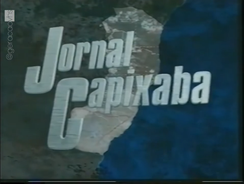 Jornal Capixaba (TV Capixaba)