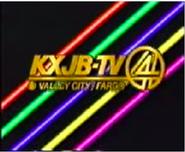 KXJB-TV 1989