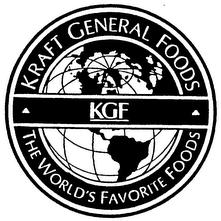 Kraft Foods, Inc.