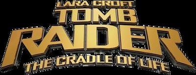 Lara Croft Tomb Raider - The Cradle of Life.png
