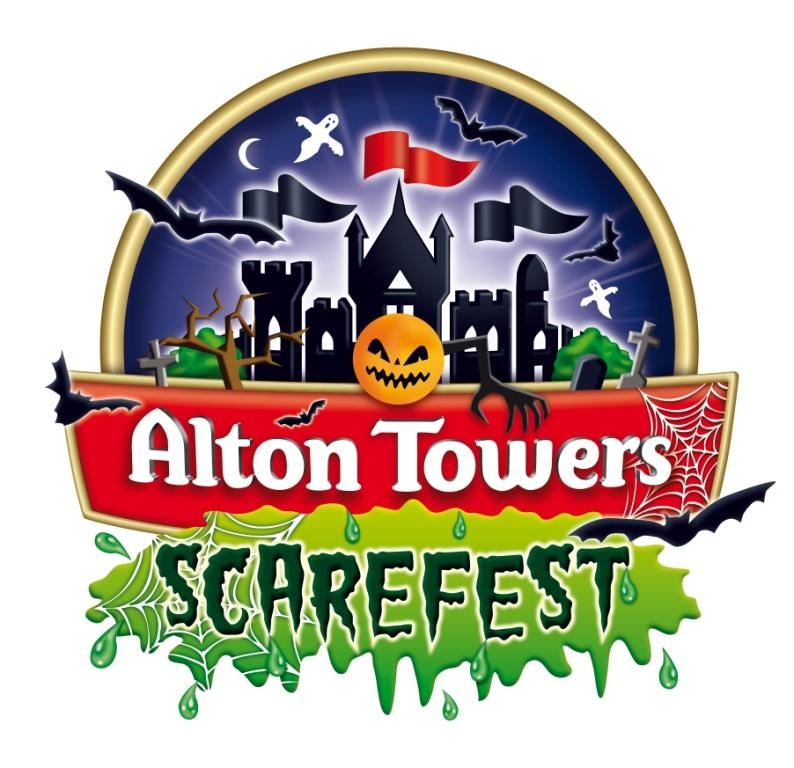 Alton Towers/Other