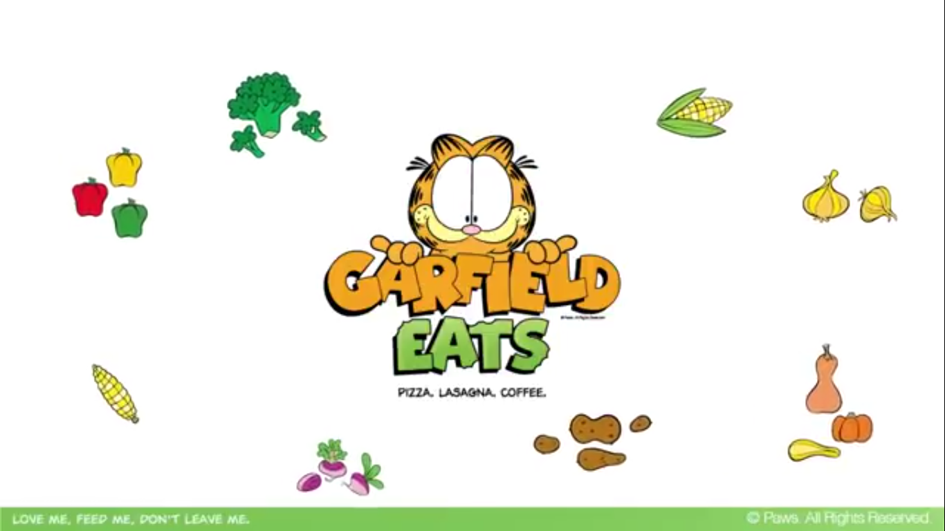 GarfieldEATS