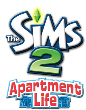 The Sims 2 - Apartment Life.png