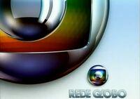Variacao do logotipo em 2005