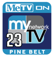 WHPM-LD 23.3 Me-TV-My TV Pine Belt