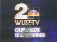 """WLBZ 1981 """"Our Pride Is Showing"""""""