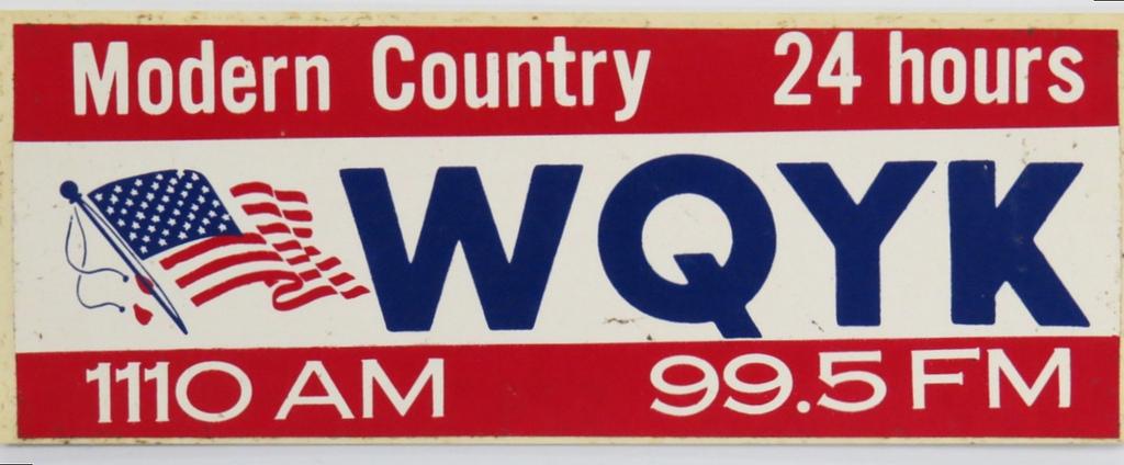 WQYK-FM